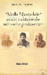 Molla Nesretdin Edebi Mektebinde Milli Varlıq Problemleri-Allahverdi Memmedli-2012-233.