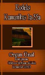 Kodeks Kumanikus 1a-55a