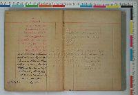 Şiir Toplağı -El Yazma-66s