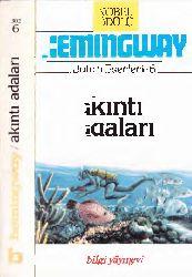 Akıntı Adaları-Ernest Hemingway-Mehmed Xırmançı-1992-433s