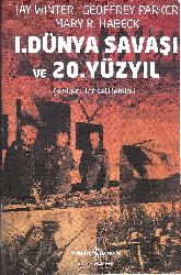 Dünya Savaşı Ve 20.Yüzyıl-Jay Winter-Tansel Demirel-2012-292s