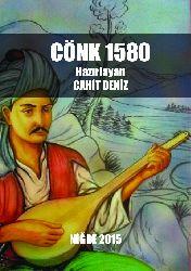 Cönk 1580-Cahid Deniz-Latin-Ebced-2015-97s