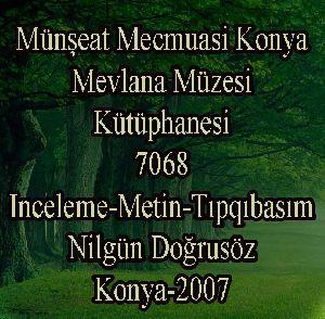 149-Hariribn Muhammedin Kirşehri Edvari Üzerine Bir Inceleme-Nilgün Doğrusöz-Istanbul-2007