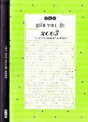 Şiir Yılllığı-2003-Şiirimizde Keçen Yıl-Memed H.Doğan-2003-224s