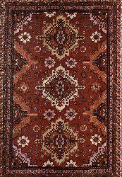 Azerbaycan Xalçaçılıq Müzesi-Ingilizce-Fransızca-73s