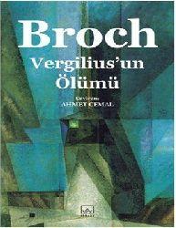 Vergiliusun Ölümü-Hermann Broch-Ahmed Cemal-2012-338s