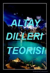 Altay Dilleri Teorisi