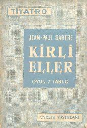Kirli Eller-Oyun-7 Tablo-Jean Paul Sartre-Semih Tiryakioğlu-1975-122s
