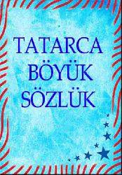 Tatarca Böyük Sözlük