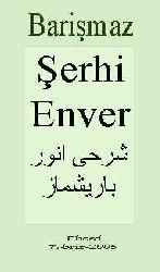 Şerhi Enver - Mesnevi Menevi Heyder Abbasi-Barışmaz