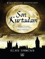 Son Qurtadam Glen Duncan - Ilbay Qurdoğlu 2014-218