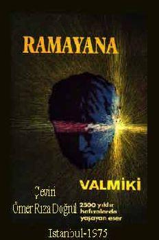 Ramayana-Valmiki