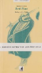 Zen Oğretisi-Bodhidharma-Ingilizcesi-Red Pine-Türkcesi-Nur Yener-2003-106s