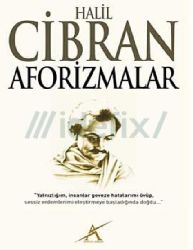 Aforizmalar-Xelil Cibran-Derleyen-Orxan Düz-2012-262s+Kesli-Yaşam Bilgeligi Üzerine Aforizmalar-Arthur Schopenhauer-Musdafa Tüzel-1998-14s