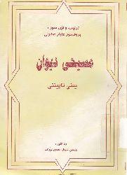 MESIHI DIVANI - Eliyar Seferli - Husen Şerqi - Ebced - 1377