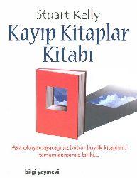 Qayıb Kitablar Kitabı-Stuart Kelly-Xaqan Gür-2009-371s