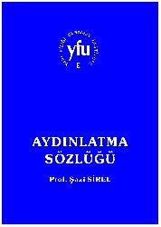 Aydınlatma Sözlüghü-Şazi Sirel-2012-203s