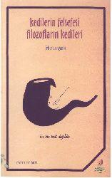 Kedilerin-Pişiklerin-Felsefesi Filozofların Kedileri-Federica Sgarbi-Çev-Nur Taran-2013-148s