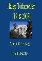 Halep Türkmenleri (1918-2008)