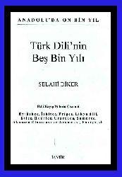 Türk Dilinin Beş Bin Yili