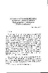 Mutarike Doneminde Istanbul Basininda Meydana Gelen Istiqlalchilik Fikirleri Mayis-Eylül 1919-Salih Tunc 2007-37s