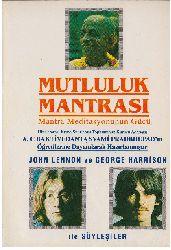Mutluluq Mantrası-Mantra Meditasyonun Gücü-A.C.Baktivedanta Svami Pradbhupad-121s