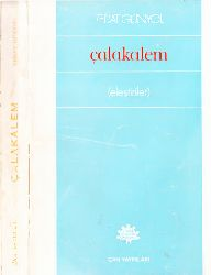 Çalaqelem-Vedat Günyol-1964-346s