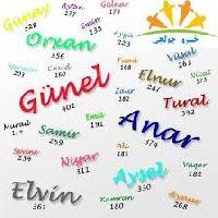 Beş Min Türkce Ad-Androy-Mubayl Üçün
