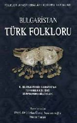 Bulqaristan Türk Folkloru