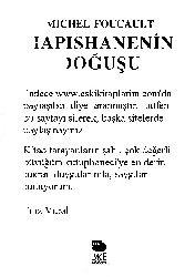 Hepisxananin Doğuşu-Michel Foucault-Mehmed Ali Qılıcbay-1992-426s