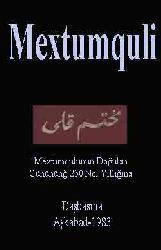 Maxtumquli
