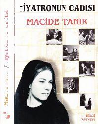 Tiyatronun Cadısı-Mecide Tanı-2000-352s
