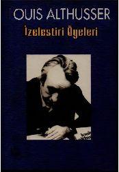 Öziliştiri Öğeleri-Louis Althusser-Çev-Levent Tarqu-2000-78s