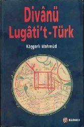 Divani Luğatit Türk-Mahmud Kaşğarli