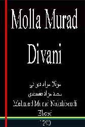 Molla Murad Divani-Neqşbendi