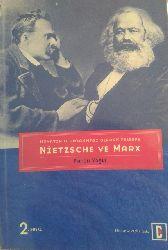Nietzsche Ve Marx-Hayatın Olumlanması Olaraq Felsefe-Fatih Yaşlı-2010-119s