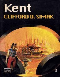 Kend Clifford D. Simak-Kemal Baran Özberk 2003 299s