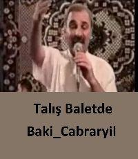 Talış Baletde-Baki_Cabraryil