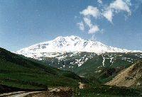 Savalan-Dede Qurbani