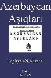 Azerbaycan Aşıqları
