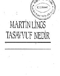 Tasavvuf Nedir-Martin Lings-1986-160s