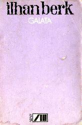 Qalata İlxan Berk 1985 182s