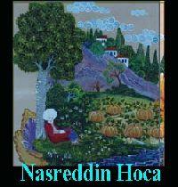 Nasretdin Hoca