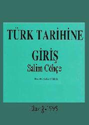 Türk Tarixine Giriş-Salim Cöhçe