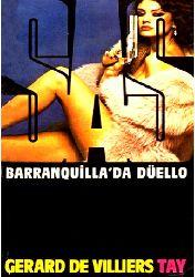 Sas-Barranquillada Duello-Gerard De Villiers-E.Büyükinal-1998-172s