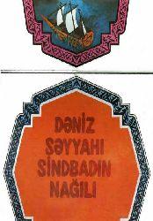 Dəniz Səyahəti Sindbadın Nağılı