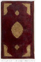 Süveri Kevakibi Müsevver-Astroloji-XVII Yuzyilarin Bashinda-El Yazma-615s