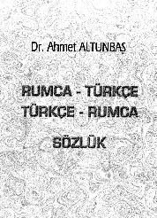 Rumca-Türkce-Türkce-Rumca-Ahmed Altunbaş-2011-62s