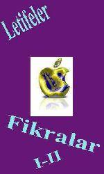 Letifeler-Fikralar I-II