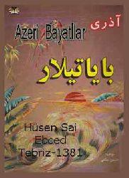 Azeri Bayatılar